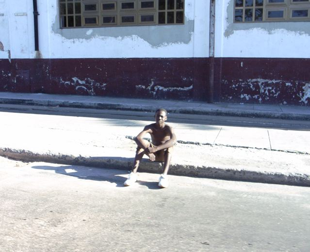 Streetkid